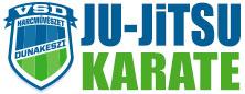 Karate és Ju-Jitsu oktatás Dunakeszin - VSD